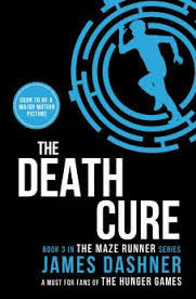 Death cure pic
