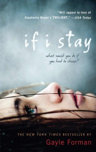 I I stay