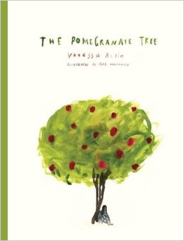 the-pomegranate-tree